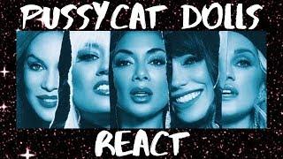 Download Lagu The Pussycat Dolls - React MP3