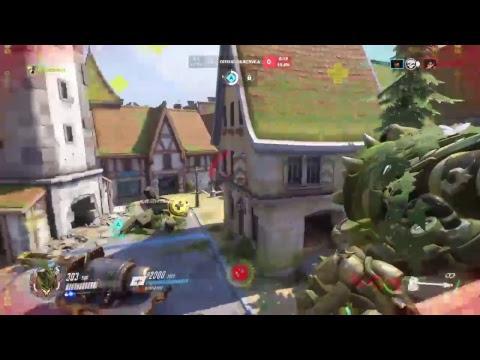 SamuraiSuicide overwatch