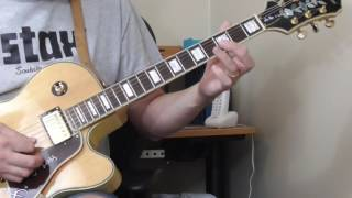 Chuck Berry Guitar Lesson - Guitar Boogie REVISED!
