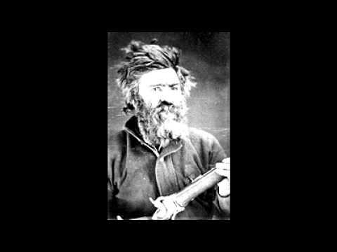Jeremiah Johnson (Appalachian Karma)