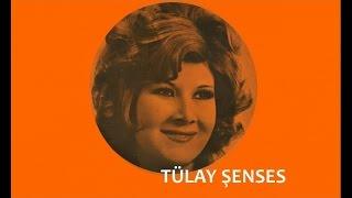 Tülay Şenses - Çıra Gibi Yanıyorum (Official Audio)