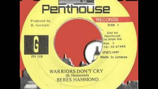 Beres Hammond - Warriors Don
