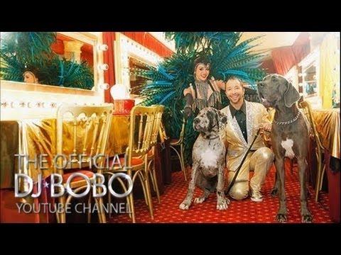 Everybody's Gonna Dance (Radio Version) - Dj Bobo - слушать онлайн