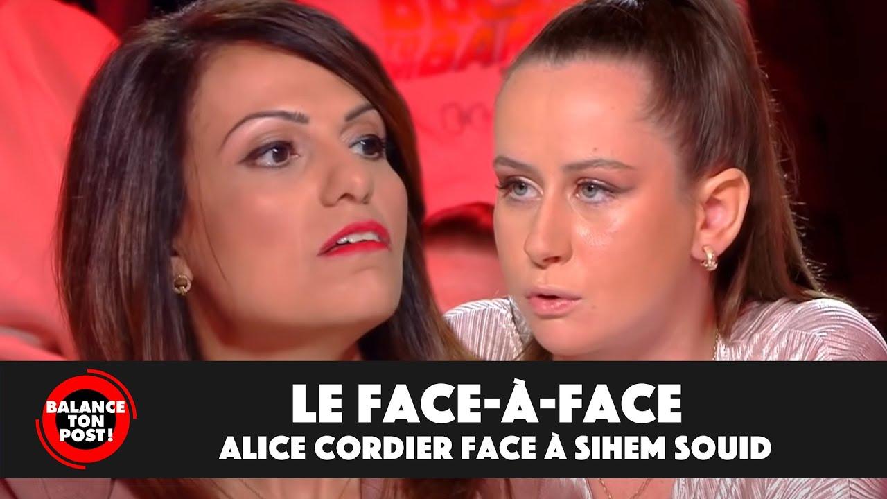 Download Le débat tendu entre Alice Cordier et Sihem Souid sur le racisme en France