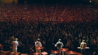 Mumford & Sons On How They Wrote 'I Will Wait'