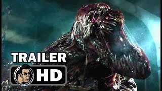 Resident Evil 6: The Final Chapter Official International Trailer #4 (2017) Milla Jovovich Movie HD