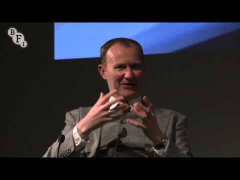 Mark Gatiss on The Private Life of Sherlock Holmes