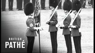 Trooping The Colour (1953)