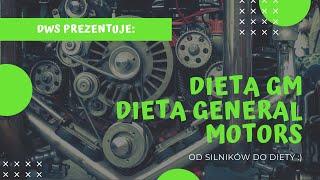 Dieta General Motors