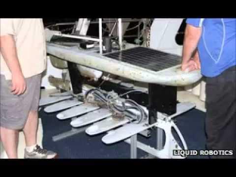 swimming-robot-reaches-australia