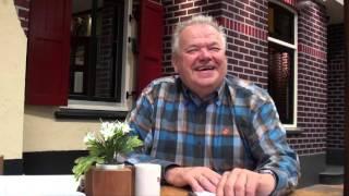 Gerard Harmsen 1 over Melkrijden als 14-jarige en de Arbeidskaart