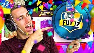 THE BIRTHDAY DRAFT!