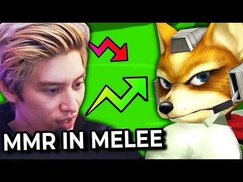 Huge Melee Update - Matchmaking Rating!