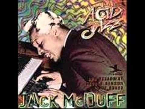 Brother Jack Mcduff - Ain't it