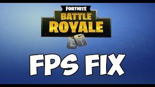 Massive fps fix
