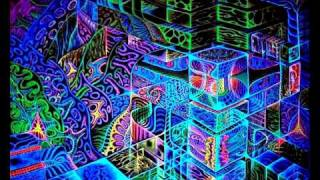 Progressive Psy Trance Mix 12 2011