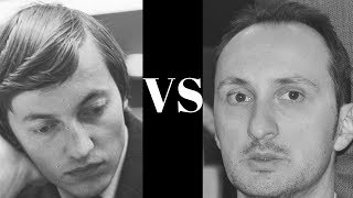 Amazing Immortal Game! Anatoly Karpov vs Veselin Topalov - Linares 1994