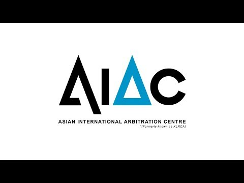 AIAC Standard Form of Building Contracts (SFC) 2018