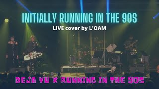 """Initially Running in the 90s: A mashup of themes from Initial-D""-OAM Otakuthon 2019"