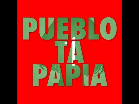 PUEBLO TA PAPIA - 27-03-2019-JOHNNY HABIBE-HIT 94 FM