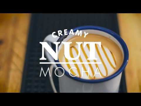 DaVinci Gourmet Creamy Nut Mocha