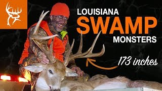 Download LOUISIANA SWAMP MONSTERS | Buck Commander | Full Episode Mp3 and Videos
