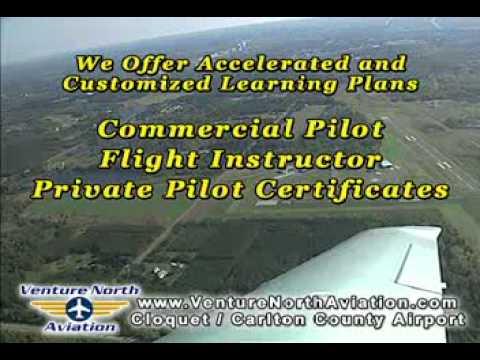 Accelerated Instrument Flight Training | Cloquet, Carlton & Duluth