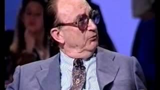 La mejor respuesta de Julio Anguita (1993)
