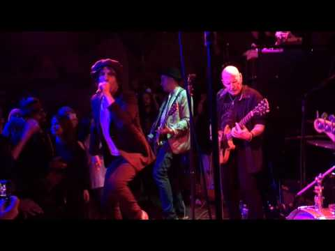 LAMF Pirate Love NYC 11/15/16 LIVE 2016 Bowery Electric