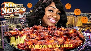 60 wing Challenge