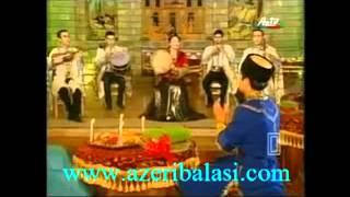Simare Imanova - Niye gelmez oldun  www.azeribalasi.com