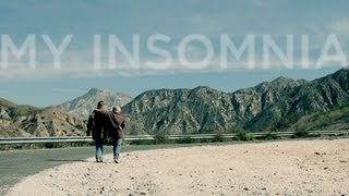 Rival Tides - My Insomnia (Official Music Video)