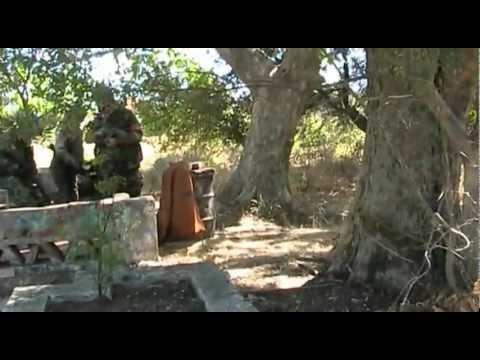 Batalha de Luanda AEO [04/08/2012]
