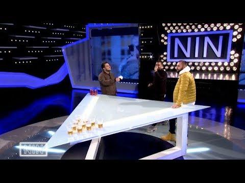 NIN PONG - Majk imiton Getoar Selimin; Onat e thote emrin e te dashures - Klan Kosova