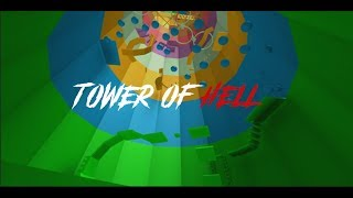This is real hell | Tower Of Hell