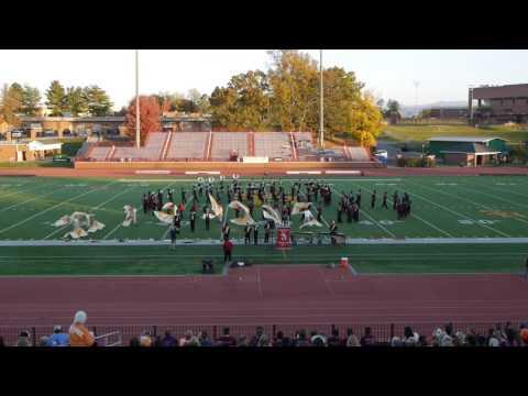 Morristown West High School Band - 2016 Hilltopper Invitational