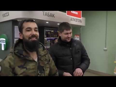 Круглосуточная Пятёрочка в Центре Нижнего Новгорода!!! Продают просрочку, а БОМЖ крадёт чужое!!!