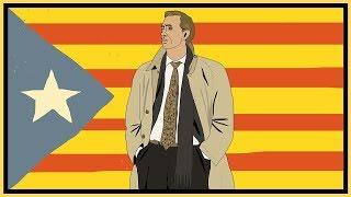 Barcelona, Johan Cruyff & Catalan Independence