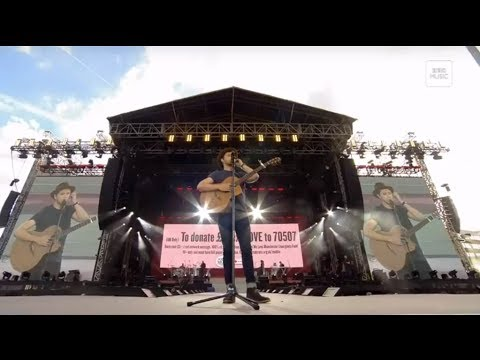 Niall Horan This Town 04 06 2017...