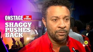 Shaggy: The $100 Million Is In The Bank