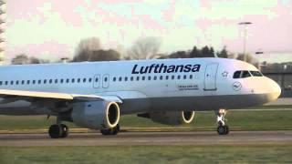 A320 CFM Luf…