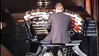 Lew Williams - Radio City Music Hall Concert