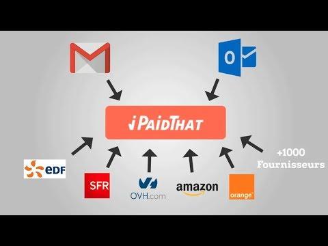 Présentation IPaidThat