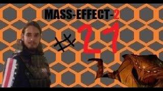 Mass Effect 2 #21 :  conrad verner au bar!
