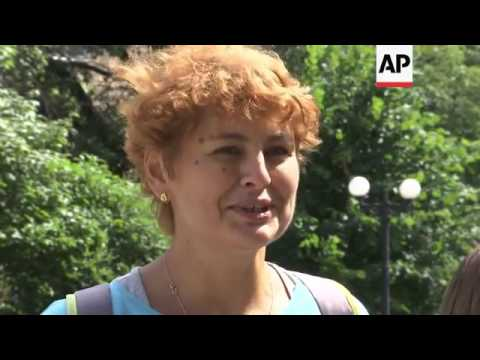 Russians react to IOC clearing 271 athletes