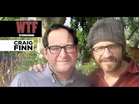 WTF - Craig Finn talks divorce.