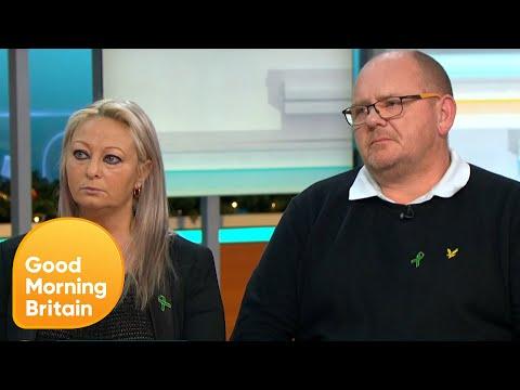 Harry Dunn's Parents Accuse Dominic Raab of Lying | Good Morning Britain
