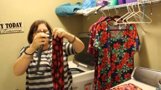 How to Wash Your LuLaRoe Clothing and Leggings!