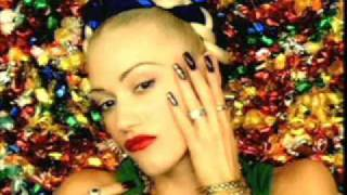 "Gwen Stefani- ""Luxurious"" [2004]"