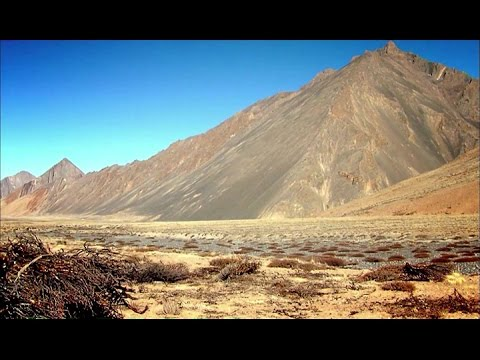 Himalaya, la lune brisee - Documentaire Arte - 19.11.2014